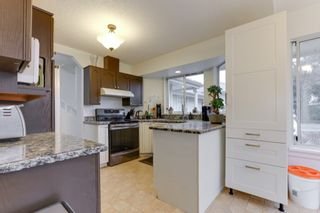 """Photo 10: 25 9045 WALNUT GROVE Drive in Langley: Walnut Grove Townhouse for sale in """"BRIDLEWOODS"""" : MLS®# R2560411"""