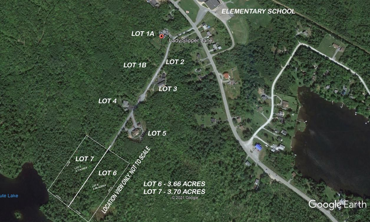 Photo 2: Photos: lot 6 Lady Slipper Lane in Mount Uniacke: 105-East Hants/Colchester West Vacant Land for sale (Halifax-Dartmouth)  : MLS®# 202107034