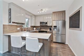 Photo 11: 309 202 LEBLEU Street in Coquitlam: Maillardville Condo for sale : MLS®# R2475646