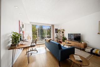 Photo 6: 603 1027 Cameron Avenue SW in Calgary: Lower Mount Royal Apartment for sale : MLS®# A1142414
