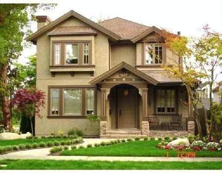 Photo 7: Photos: 2904 W 21ST AV in Vancouver: House for sale (Arbutus)  : MLS®# V657008