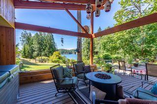 Photo 35: 1361 Bodington Rd in : Isl Cortes Island House for sale (Islands)  : MLS®# 882842