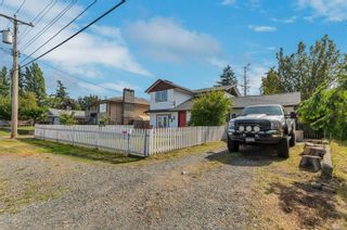 Photo 28: 541 6th Ave in Campbell River: CR Campbell River Central House for sale : MLS®# 886561