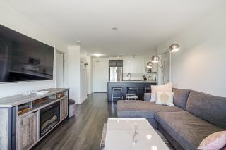 """Photo 12: 313 2525 CLARKE Street in Port Moody: Port Moody Centre Condo for sale in """"THE STRAND"""" : MLS®# R2614957"""