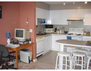 Photo 5: 304 838 W 16TH AV in Vancouver: Cambie Condo for sale (Vancouver West)  : MLS®# V589789