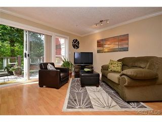 Photo 16: 38 486 Royal Bay Dr in VICTORIA: Co Royal Bay Row/Townhouse for sale (Colwood)  : MLS®# 613798