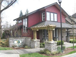 Photo 1: # 27 19932 70TH AV in Langley: Condo for sale : MLS®# F1009337