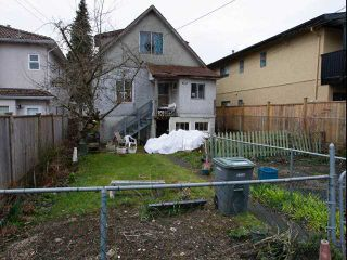 Photo 6: 5310 SOMERVILLE Street in Vancouver: Fraser VE House for sale (Vancouver East)  : MLS®# V940454