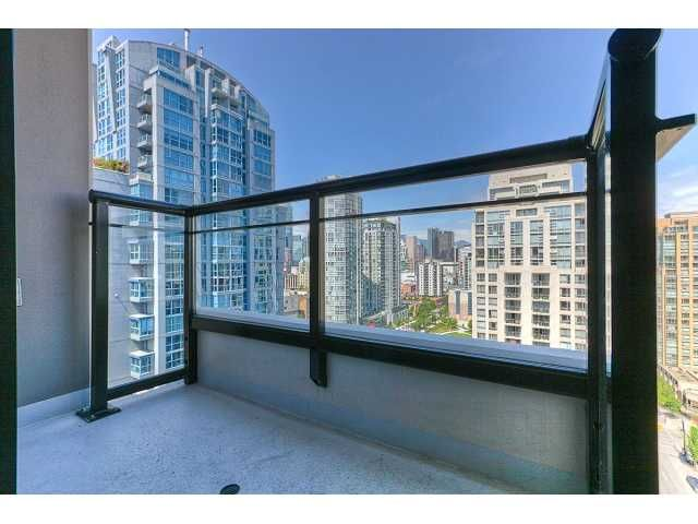 """Photo 8: Photos: 2103 1295 RICHARDS Street in Vancouver: Downtown VW Condo for sale in """"OSCAR"""" (Vancouver West)  : MLS®# V897969"""