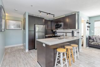 """Photo 5: 203 6500 194 Street in Surrey: Clayton Condo for sale in """"SUNSET GROVE"""" (Cloverdale)  : MLS®# R2569680"""