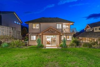 Photo 5: 927 THISTLE PLACE in Squamish: Britannia Beach House for sale : MLS®# R2214646