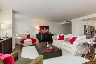 Photo 5: 802D 500 EAU CLAIRE Avenue SW in Calgary: Eau Claire Apartment for sale : MLS®# A1020034