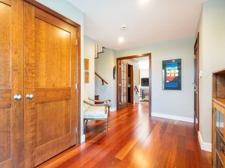 """Photo 40: 1594 ISLAND PARK Walk in Vancouver: False Creek Townhouse for sale in """"THE LAGOONS"""" (Vancouver West)  : MLS®# R2297532"""
