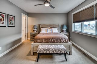 Photo 24: 123 BAYSPRINGS Terrace SW: Airdrie Row/Townhouse for sale : MLS®# C4297144