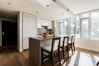 """Photo 22: 301 210 SALTER Street in New Westminster: Queensborough Condo for sale in """"THE PENINSULA"""" : MLS®# R2621109"""
