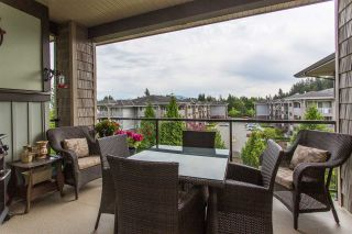 """Photo 29: 408 33338 MAYFAIR Avenue in Abbotsford: Central Abbotsford Condo for sale in """"The Sterling"""" : MLS®# R2456135"""