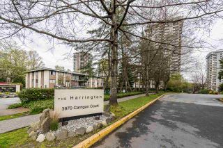 """Photo 23: 2001 3970 CARRIGAN Court in Burnaby: Government Road Condo for sale in """"The Harrington"""" (Burnaby North)  : MLS®# R2481608"""