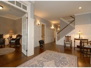 "Photo 2: 987 PARKER Street: White Rock House for sale in ""White Rock Hillside"" (South Surrey White Rock)  : MLS®# F1303267"
