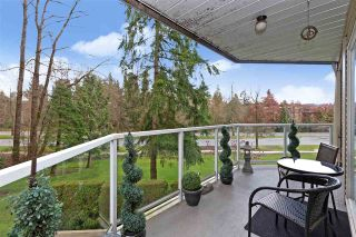 """Photo 14: 207 1219 JOHNSON Street in Coquitlam: Canyon Springs Condo for sale in """"MOUNTAINSIDE PLACE"""" : MLS®# R2617272"""