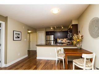 """Photo 5: 316 2468 ATKINS Avenue in Port Coquitlam: Central Pt Coquitlam Condo for sale in """"BOURDEAUX"""" : MLS®# R2046100"""