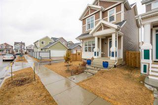 Photo 2: 2315 84 Street in Edmonton: Zone 53 House for sale : MLS®# E4235830