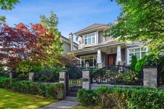 Photo 2: 537 W 64TH Avenue in Vancouver: Marpole House for sale (Vancouver West)  : MLS®# R2613915