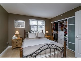 """Photo 11: 242 600 PARK Crescent in New Westminster: GlenBrooke North Townhouse for sale in """"THE ROYCROFT"""" : MLS®# R2158837"""