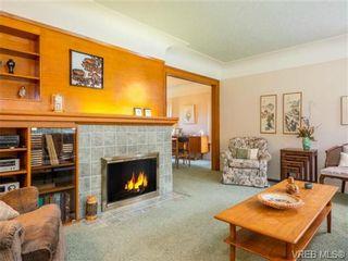 Photo 6: 1122 Munro St in VICTORIA: Es Saxe Point House for sale (Esquimalt)  : MLS®# 714401