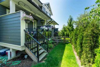 "Photo 18: 66 19913 70 Avenue in Langley: Willoughby Heights Townhouse for sale in ""THE BROOKS"" : MLS®# R2390845"