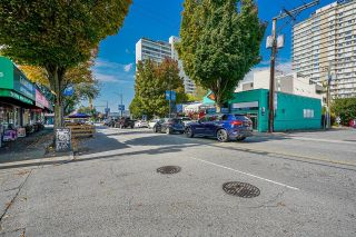 Photo 2: 1101 DENMAN Street in Vancouver: West End VW Retail for sale (Vancouver West)  : MLS®# C8040241