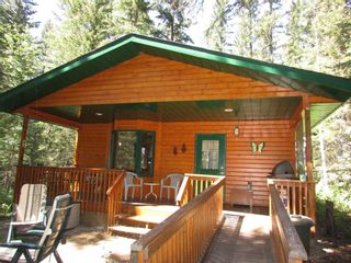 Photo 5: 6 Coyote Cove: Rural Mountain View County Detached for sale : MLS®# A1124823