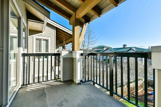 "Photo 17: 411 8915 202 Street in Langley: Walnut Grove Condo for sale in ""HAWTHORNE"" : MLS®# R2437607"