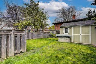 Photo 26: 2 Vankirk Road in Toronto: House (Sidesplit 3) for sale (Toronto E04)  : MLS®# E5231596