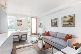 """Photo 6: 3171 QUEBEC Street in Vancouver: Mount Pleasant VE Townhouse for sale in """"Q16 - Quebec/16th"""" (Vancouver East)  : MLS®# R2401940"""