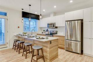 Photo 5: 4369 Seton Drive SE in Calgary: Seton Row/Townhouse for sale : MLS®# A1129782