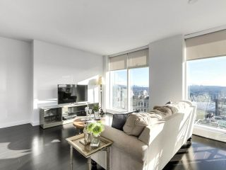 Photo 5: 4009 777 RICHARDS Street in Vancouver: Downtown VW Condo for sale (Vancouver West)  : MLS®# R2524864