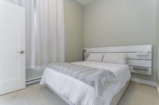 "Photo 7: 519 3080 GLADWIN Road in Abbotsford: Central Abbotsford Condo for sale in ""Hudson's Loft"" : MLS®# R2525148"