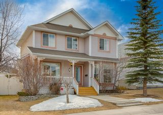 Main Photo: 11 Tuscany Valley Road NW in Calgary: Tuscany Detached for sale : MLS®# A1094501