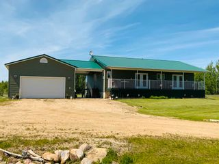 Photo 2: 18 243050 TWP RD 474: Rural Wetaskiwin County House for sale : MLS®# E4242590