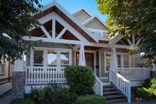Photo 2: 14981 59A Avenue in Surrey: Sullivan Station House for sale : MLS®# R2602878