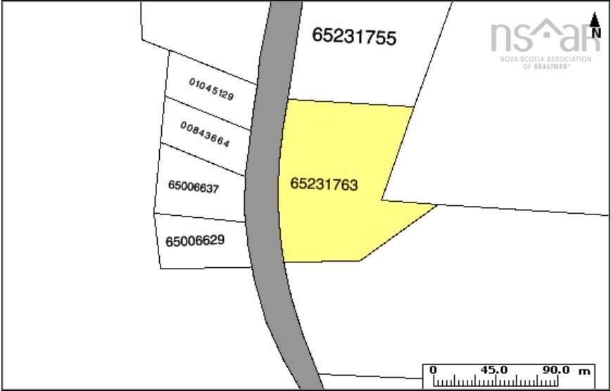 Main Photo: Lot 21-3 Alma Road in Loch Broom: 108-Rural Pictou County Vacant Land for sale (Northern Region)  : MLS®# 202120251