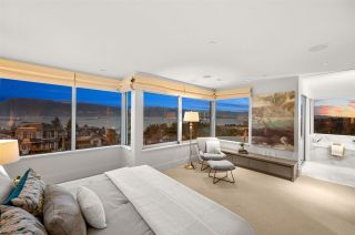 Photo 16: 4568 BELLEVUE Drive in Vancouver: Point Grey House for sale (Vancouver West)  : MLS®# R2544603