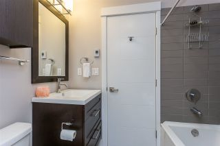 """Photo 8: 307 2495 WILSON Avenue in Port Coquitlam: Central Pt Coquitlam Condo for sale in """"ORCHID"""" : MLS®# R2391943"""