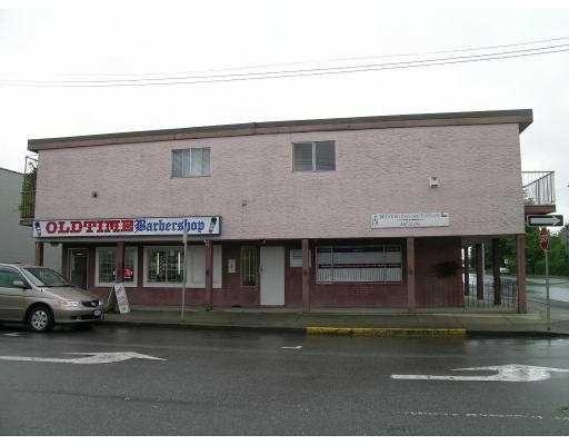 Main Photo: 1 22302 MCINTOSH Avenue in Maple_Ridge: West Central Condo for sale (Maple Ridge)  : MLS®# V655040