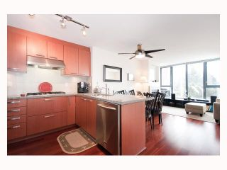 """Photo 25: 323 3228 TUPPER Street in Vancouver: Cambie Condo for sale in """"OLIVE"""" (Vancouver West)  : MLS®# V813532"""