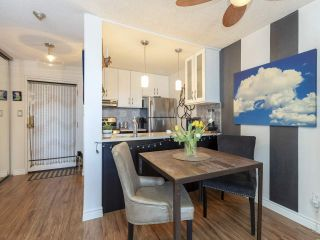 """Photo 15: 702 1040 PACIFIC Street in Vancouver: West End VW Condo for sale in """"CHELSEA TERRACE"""" (Vancouver West)  : MLS®# R2357124"""