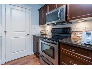 """Photo 13: 109 33338 MAYFAIR Avenue in Abbotsford: Central Abbotsford Condo for sale in """"The Sterling"""" : MLS®# R2558844"""