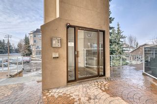 Photo 32: 114 6550 Old Banff Coach Road SW in Calgary: Patterson Apartment for sale : MLS®# A1045271
