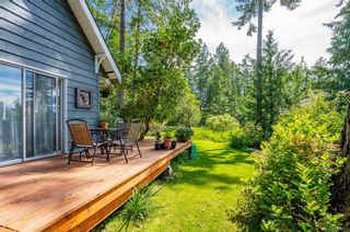 Photo 17: 3737 Rum Rd in : GI Pender Island House for sale (Gulf Islands)  : MLS®# 841471