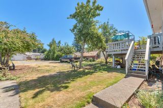 Photo 40: 927 GREENWOOD St in : CR Campbell River Central House for sale (Campbell River)  : MLS®# 884242